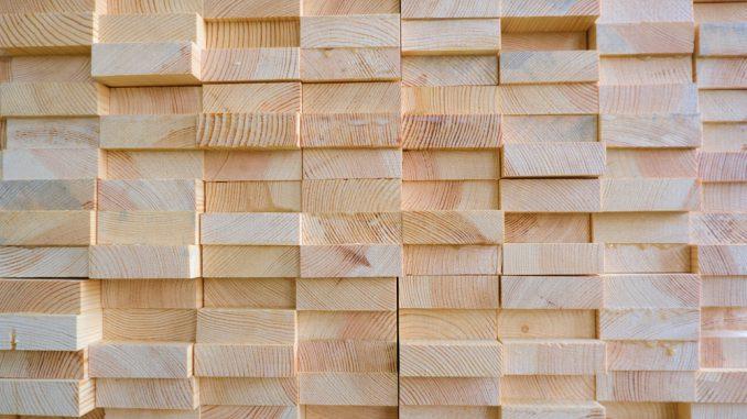 Eichenbalken bei Holzhandelonline